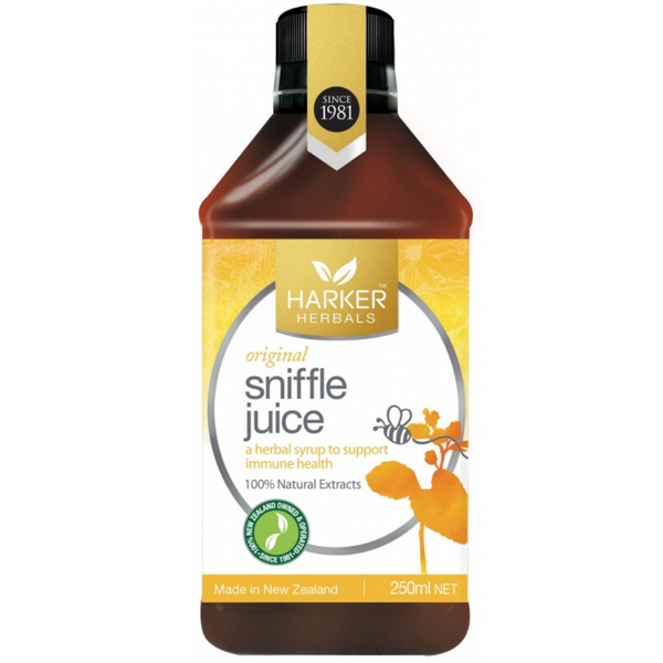 Harker Sniffle Juice 250ml