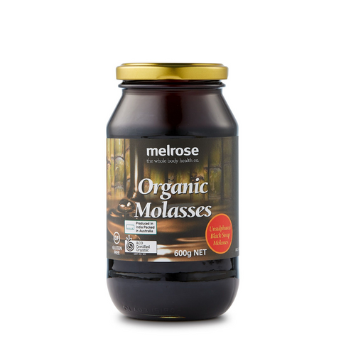 Melrose Molasses Organic 600g