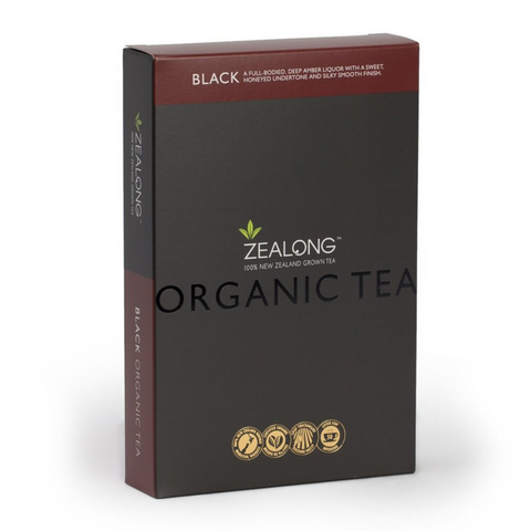 Zealong Loose Leaf Black Tea 50g