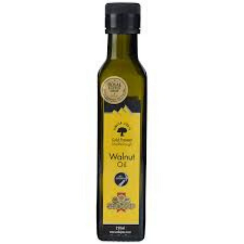 Uncle Joes Walnut Oil 250ml