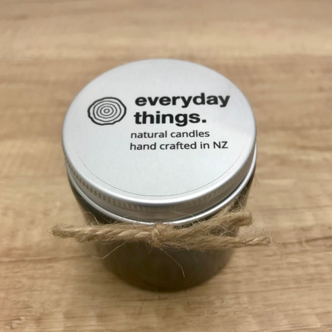 Everyday Things Candle Black Raspberry & Vanilla 100ml