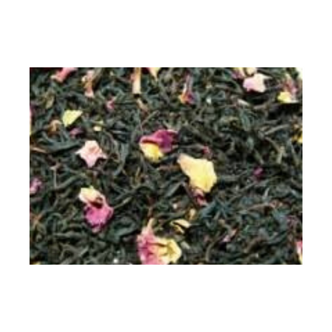 Tea Total Earl Grey Rose 100g