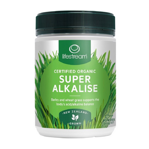 Lifestream Super Alkalise Powder 300g