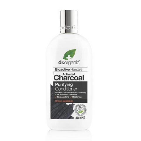 Dr Organic Activated Charcoal Purifying Conditioner 265ml