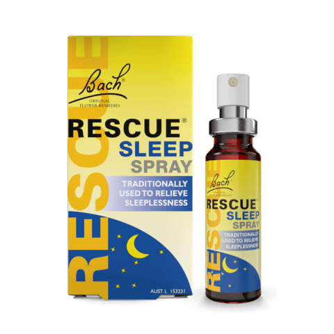 Rescue Remedy Sleep Spray 20ml