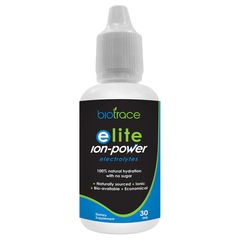 Biotrace Elite Electrolytes 30ml