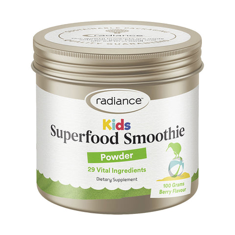 Radiance Kids SuperFood Smoothie Powder 100g