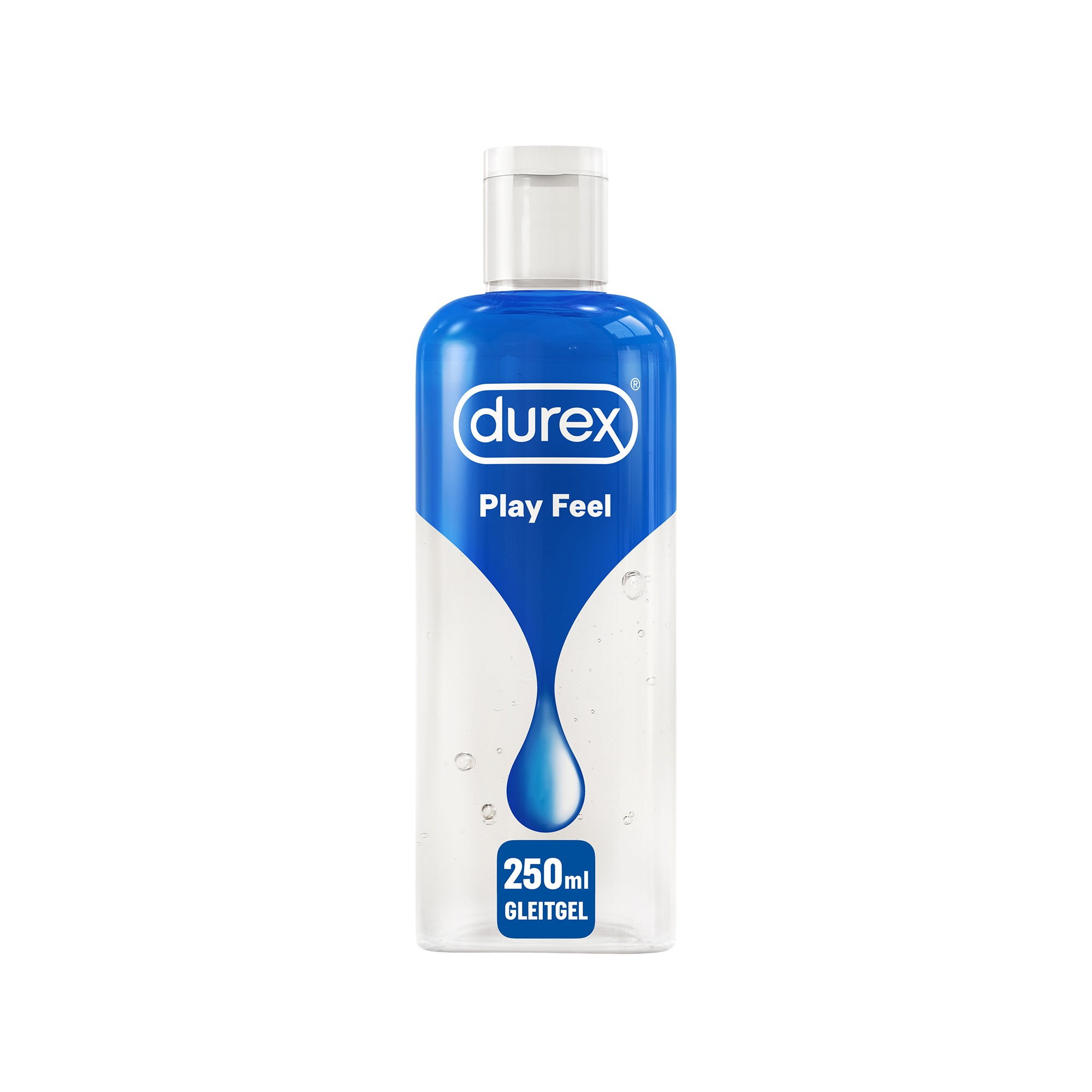 Durex Play Feel Gleitgel, 250ml