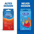 Durex Love 8 Kondome