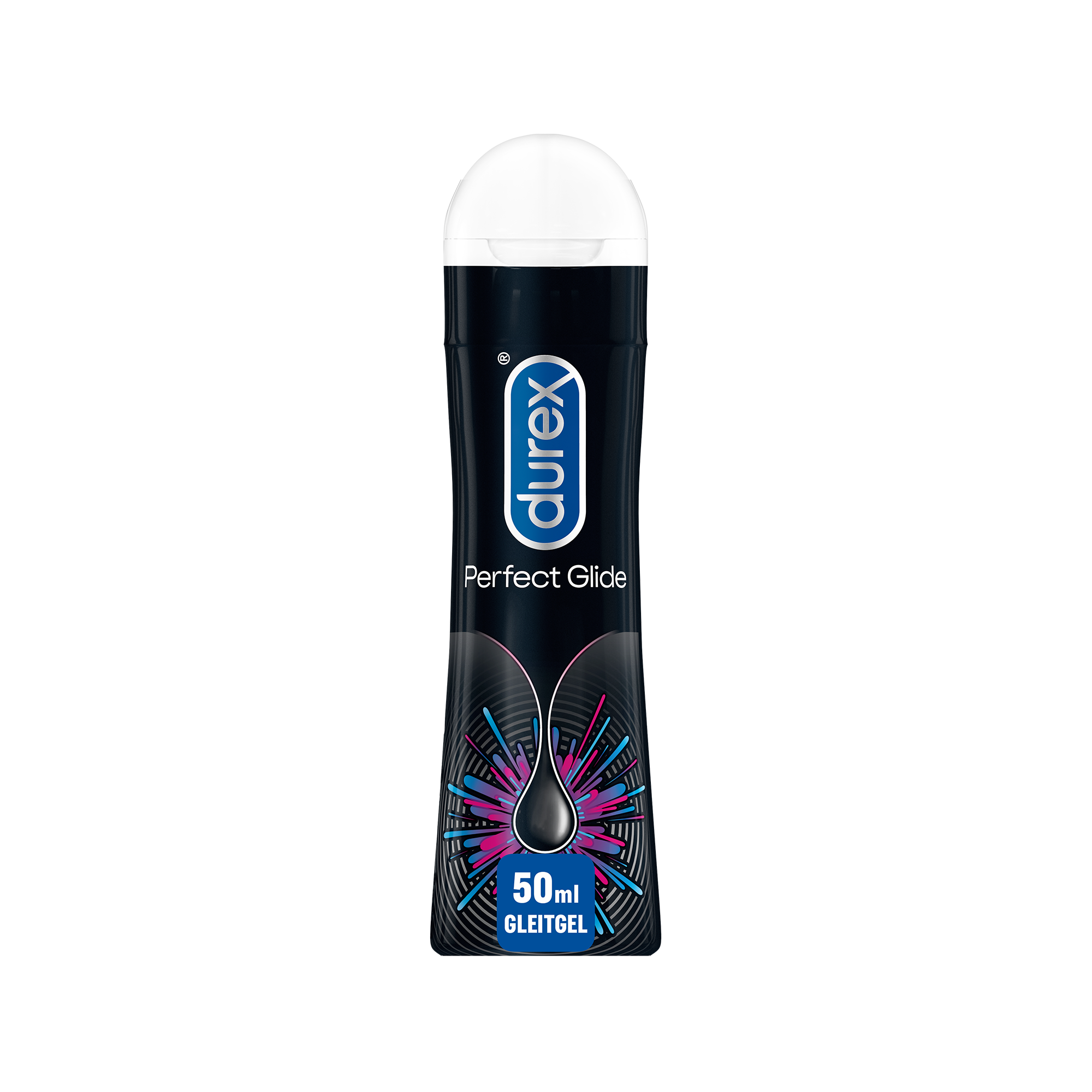 Durex Gel Perfect, 50ml