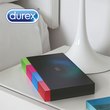 Durex Suprise Me Black Box, 40 Kondome