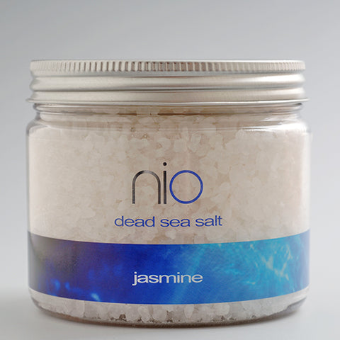 nio dead sea salt for bath
