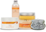 Skin Care Package Spa - Milk & Honey