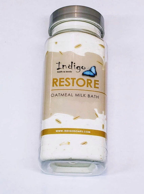 Milk Bath - Restore (Oatmeal Milk & Honey)