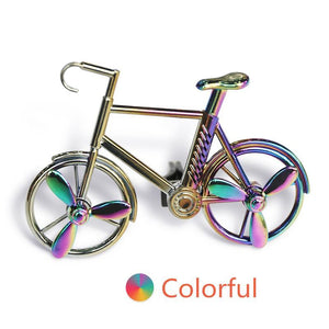 Bicycle Modeling Fragrance Decoration for Car