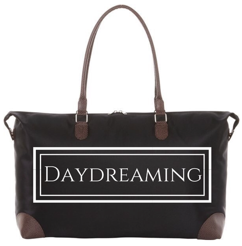 Baby bag - Daydreaming