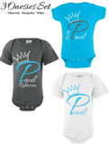 Crowned Prince Set