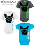 Doggone Cute Set