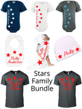 Stars Family Bundle
