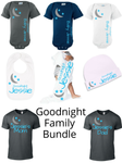 Goodnight Family Bundle