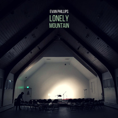 Lonely Mountain (Live)