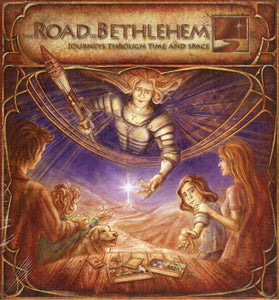 Road to Bethlehem Game