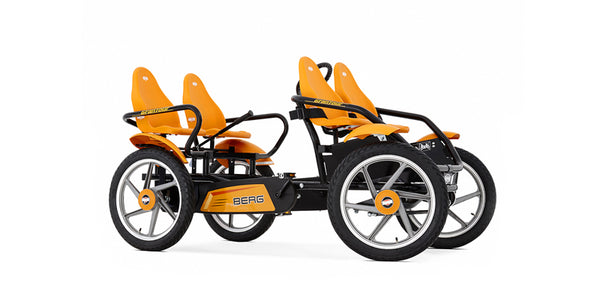 BERG® Specials Gran Tour Racer