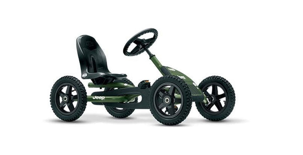 BERG® Buddy JEEP® junior