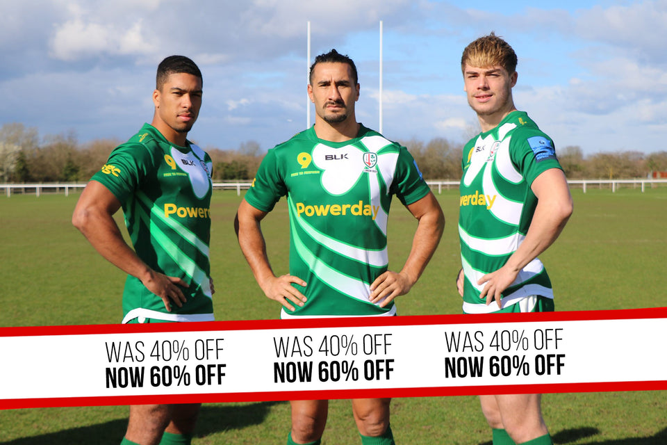 NOW 60% OFF - St. Patrick's Replica Shirts