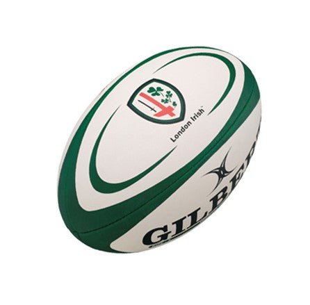 London Irish MIDI Ball (Size 2)