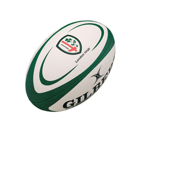 London Irish Mini Ball