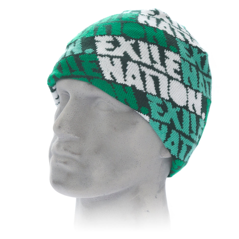 EXILE NATION Beanie