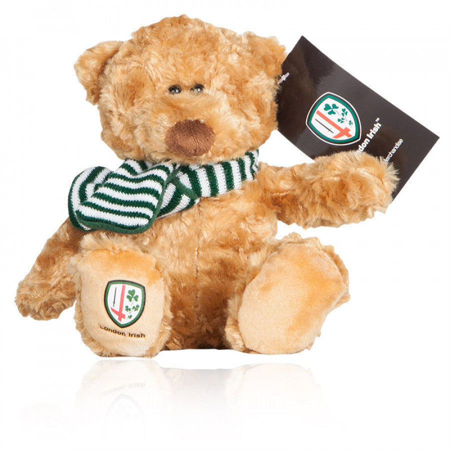 The London Irish Wallace Bear