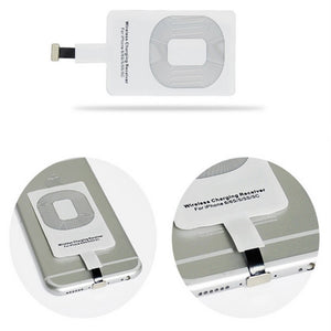 ADAPTATEUR IPHONE INDUCTION
