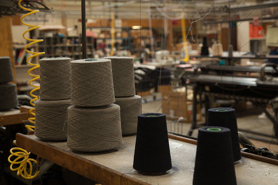 Inside Look: Dehen Knitting Co.