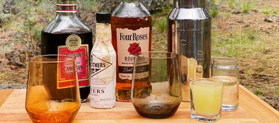 At Home Recipes: Bourbon Renewal