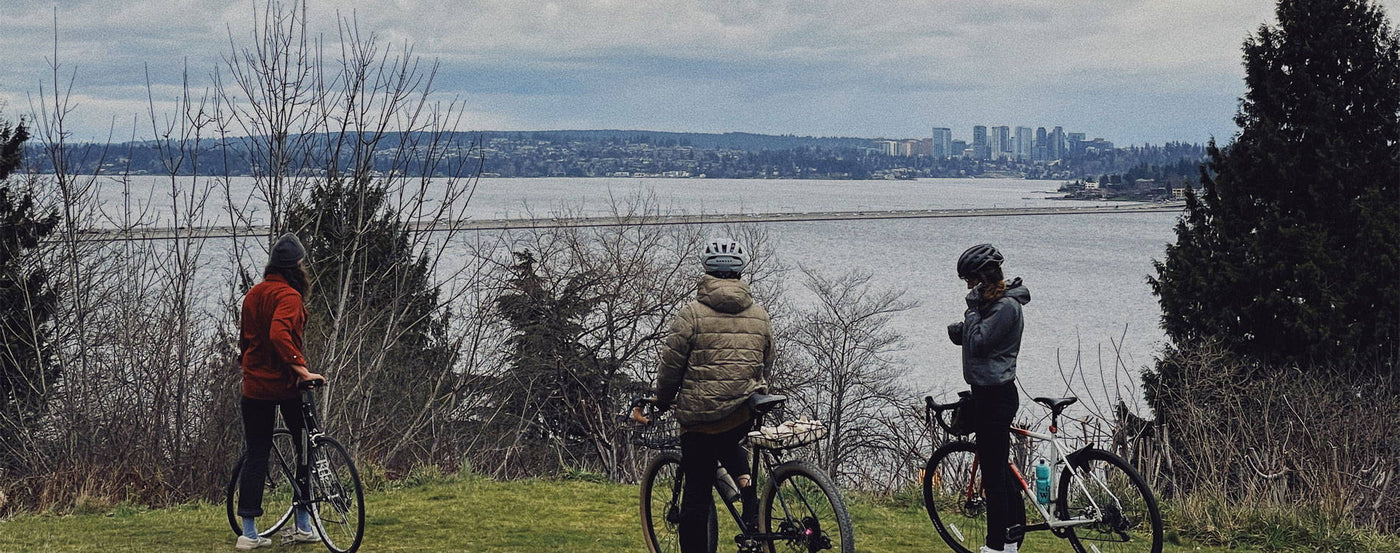 Log Off Series: Seward Park