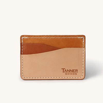 Tanner Goods Worth Holding Onto
