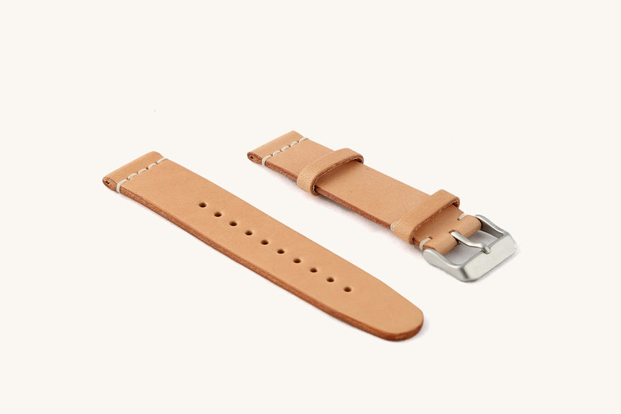 2-Piece Watch Strap