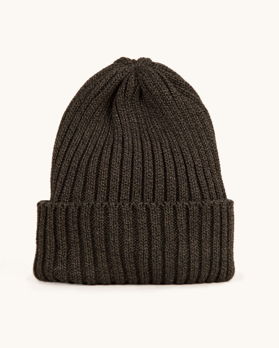 Cotton Watch Cap