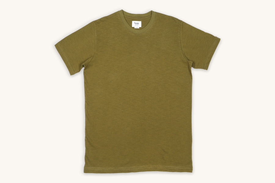 Woodlands Slub Tee