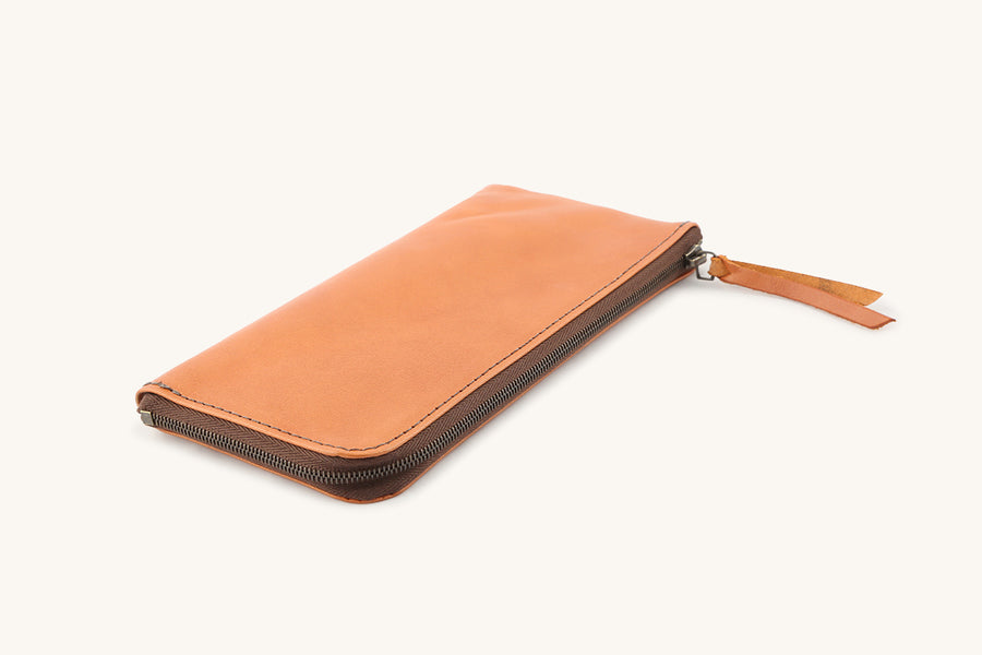 Attache Zip Wallet