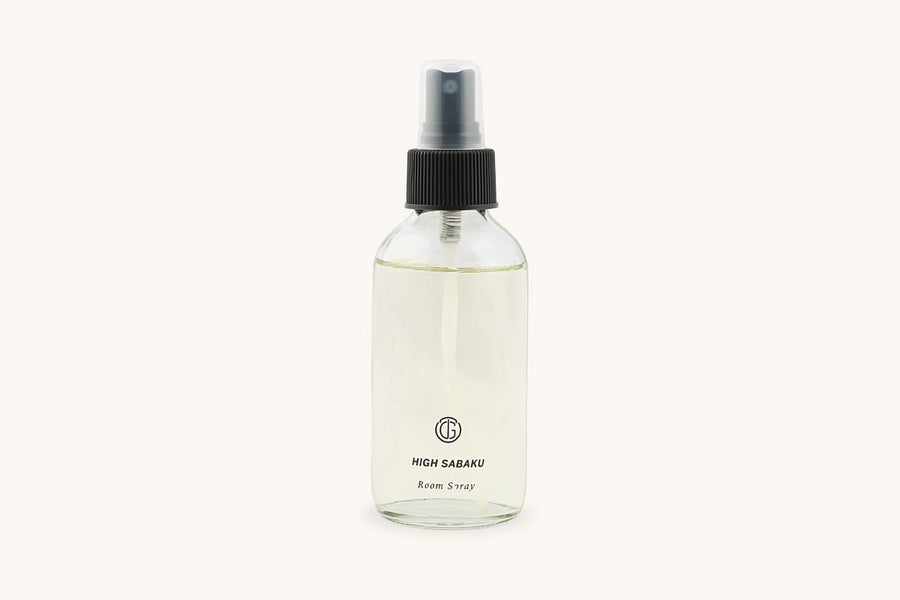 Tanner Goods Room Spray
