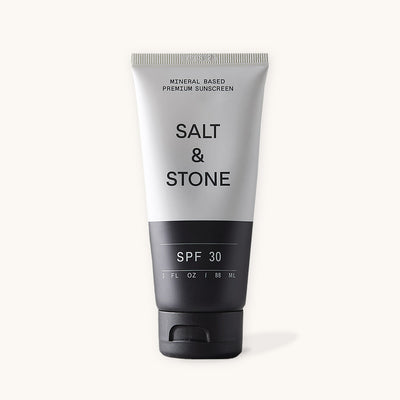Salt & Stone Mineral Based Premium Sunscreen in SPF 30