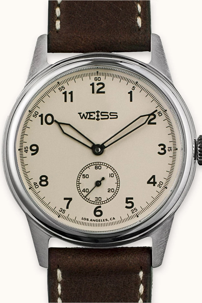 38mm Standard Issue Field Watch