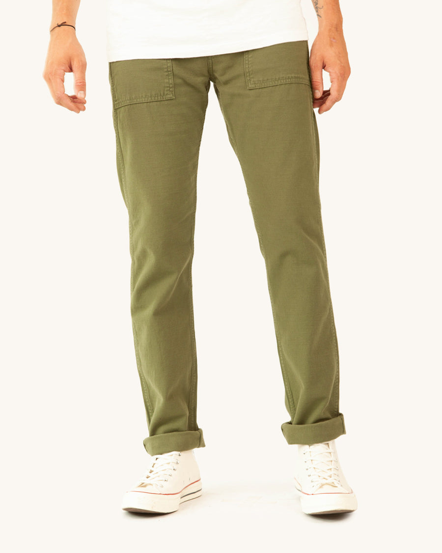 Tellason Fatigue Pant