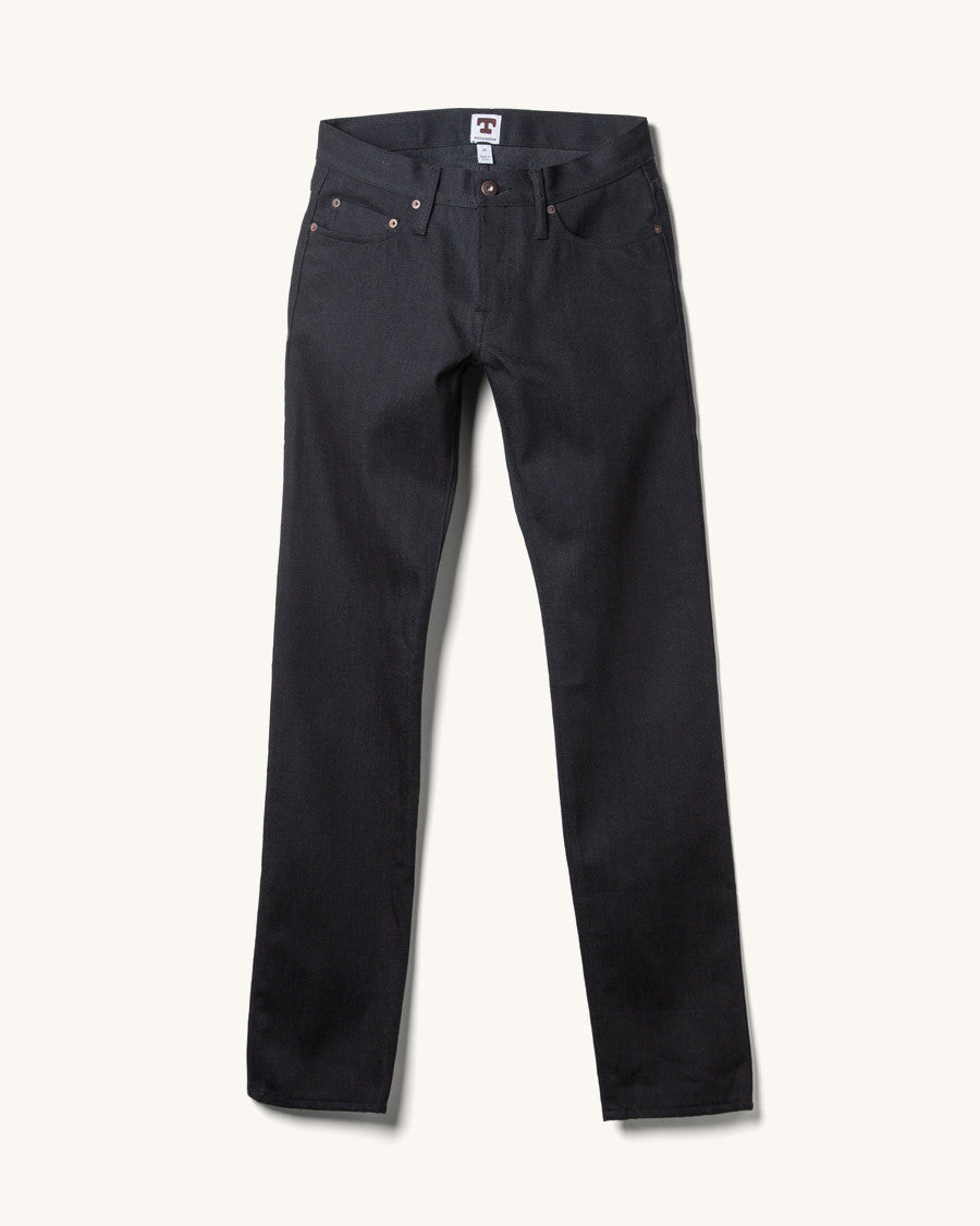 Ladbroke Grove Japanese Denim