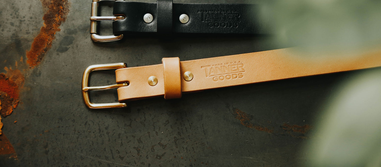 Find Your Perfect Belt