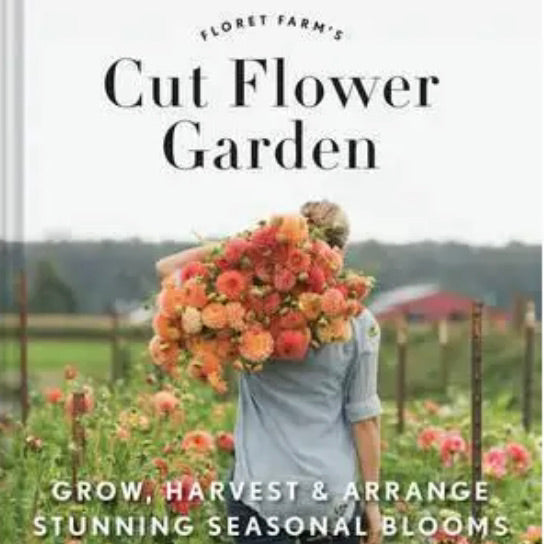 Cut Flower Garden NOW $28.00