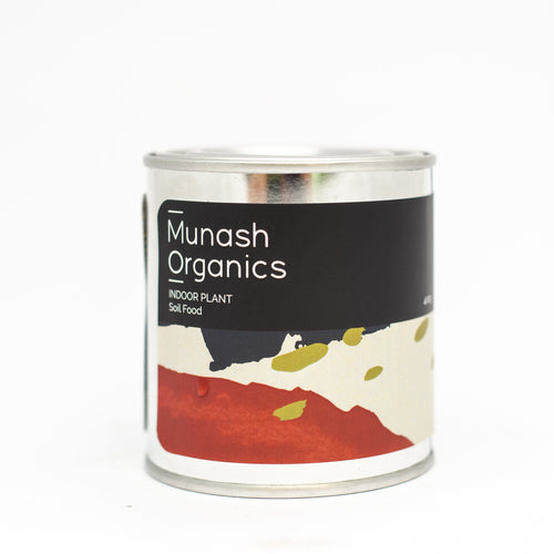 munash plant food 400g